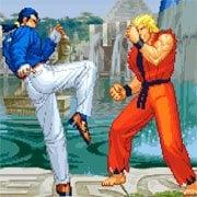 Art of Fighting 3