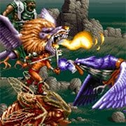 Blade Master (Arcade)