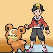 Pokemon GS Chronicles