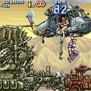 Gun Force 2 (Arcade)