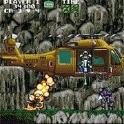 Gun Force (Arcade)