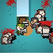 Left 4 Dead Demake