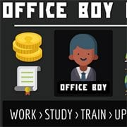 Office Boy Idle