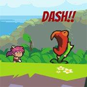 Super Maria Dash