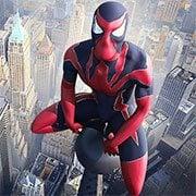 Amazing Strange Rope Police: Vice Spider Vegas