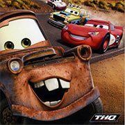 Cars – Mater-National Championship
