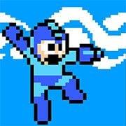 Mega Man 4 Voyage