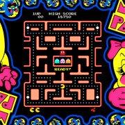 Ms. Pac-Man (Arcade)