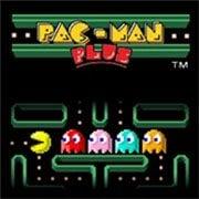 Pac-Man Plus (Arcade)
