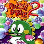 Puzzle Bobble 2 (Arcade)