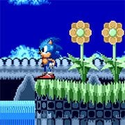 Sonic The Hedgehog: Neo Quest