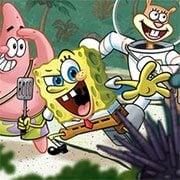 SpongeBob – Monster Island Adventures