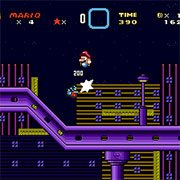 Total Mario World
