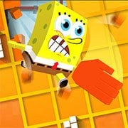 Spongebob Arcade Action!