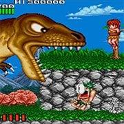 Caveman Ninja (Arcade)