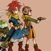 Chrono Trigger – Flames of Eternity