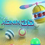 Nova Xonix 3D
