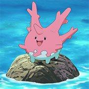 Pokemon Coral