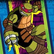 Totally Turtle: TMNT