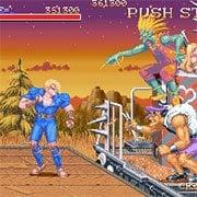 Violent Storm (Arcade)