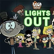 The Loud House: Lights Out