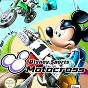 Disney Sports – Motocross