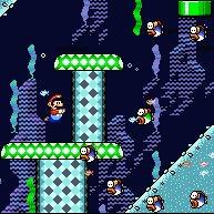 Classic Mario World 3: The Finale