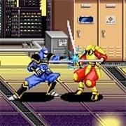 Shadow Force (Arcade)