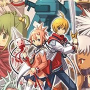 Summon Night 2 (GBA)