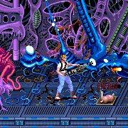 Aliens (Arcade)