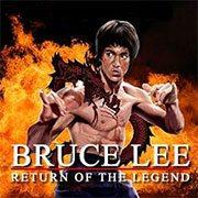Bruce Lee – Return of the Legend