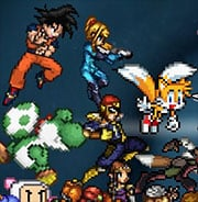 Super Smash Flash 2 1.03 Beta
