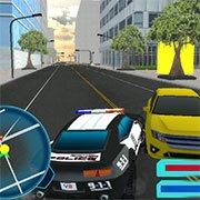 City Police Enforcer