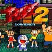 Doraemon Streets of Rage