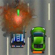 Road Fury HTML5