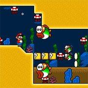 Superstar Mario World