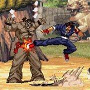 Gekido Advance – Kintaro's Revenge