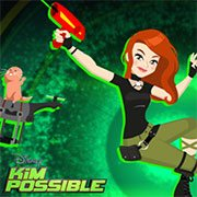 Kim Possible | Mission: Improbable