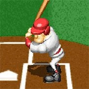 Stadium Hero '96 (Arcade)