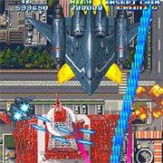 Air Gallet (Arcade)