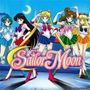 Pretty Soldier: Sailor Moon (Arcade)