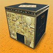 Box & Secret 3D