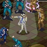 Michael Jackson's Moonwalker (Arcade)