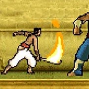 Prince Of Persia: The Sands