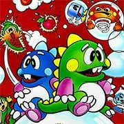 Bubble Bobble (Arcade)