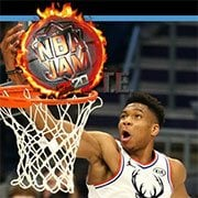 NBA Jam 2K20 – Tournament Edition