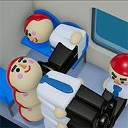 Passengers Tetris