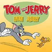 Run Jerry – Tom and Jerry