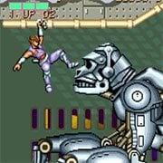 Strider (Arcade)