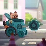 CATS: Crash Arena Turbo Stars - Play Online - Free Play